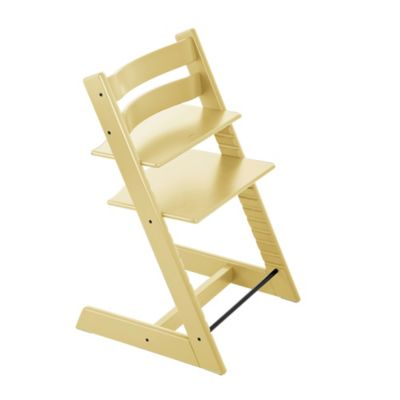 Stokke® Tripp Trapp® High Chair in Wheat Yellow