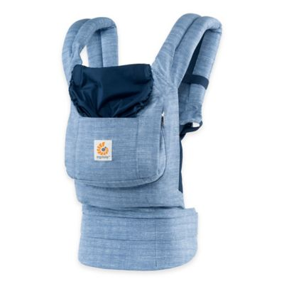 Ergobaby™ Original Collection Baby Carrier in Vintage Blue