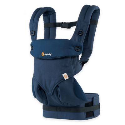 Ergobaby™ Four-Position 360 Baby Carrier in Midnight Blue