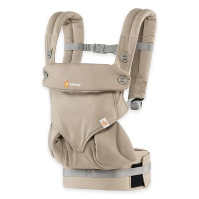 Ergobaby™ Four-Position 360 Baby Carrier in Moonstone
