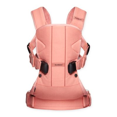 BABYBJORN® Baby Carrier One in Coral