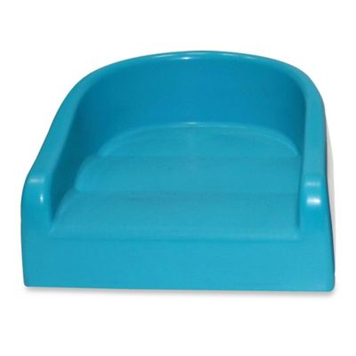 Prince Lionheart® Soft Booster Seat in Blue