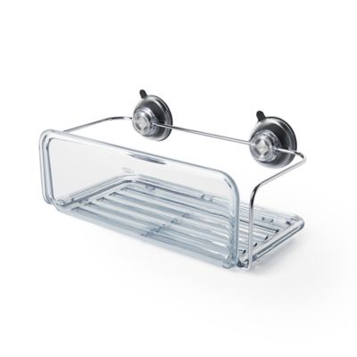 OXO Good Grips® StrongHold™ Suction Large Basket/Shower Caddy