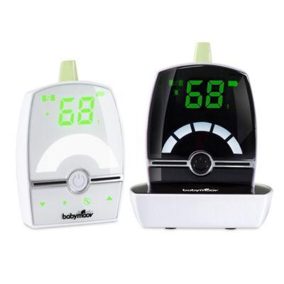 babymoov® Premium Care Audio Baby Monitor