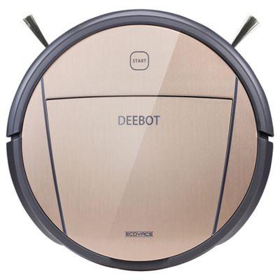 DEEBOT™ D83 Barefloor/Carpet Robotic Vacuum in Champagne