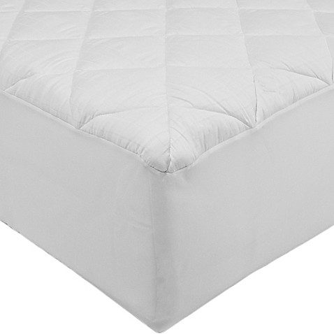 St James Home 300 Thread Count Stain Resistant Mattress