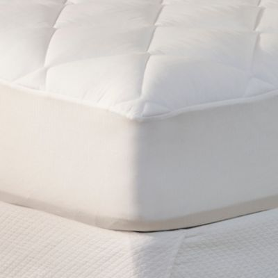 Spring Air® Won't Go Flat® Twin XL Mattress Pad