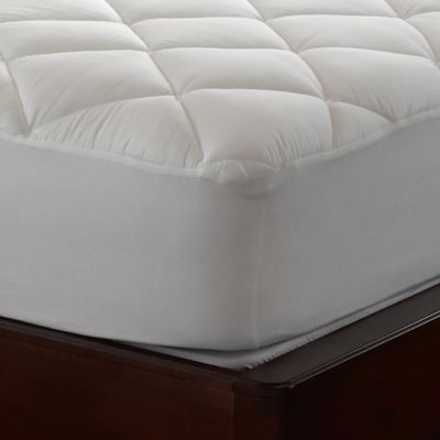 Spring Air® Illuna™ Ultra Plush Comfort Twin XL Mattress Pad