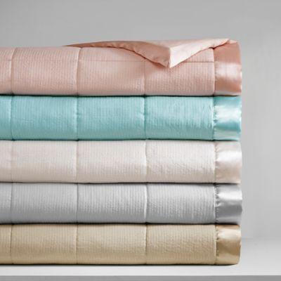 Madison Park Blankets