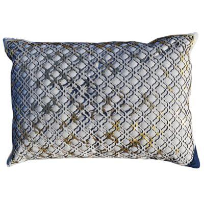 Callisto Home Hair On Hide Aranka Oblong Throw Pillow