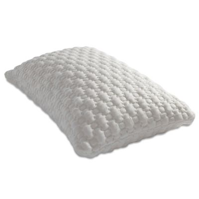 Pure Breeze Harmony Shredded Memory Foam Standard Pillow