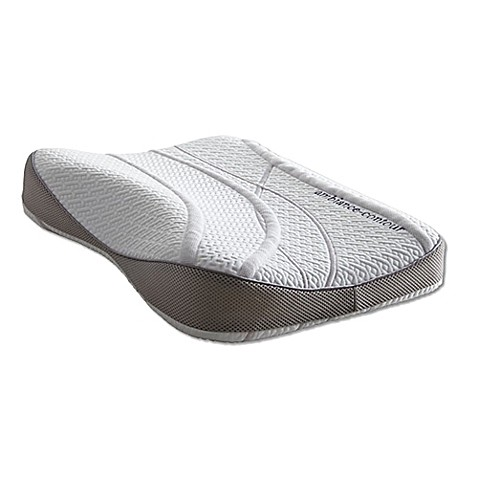 Buy Pure Breeze Ambiance Contour Gel Pillow From Bed Bath