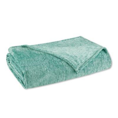 Green Washable Blanket