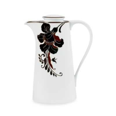 Mikasa® Cocoa Blossom 44-Ounce Coffee Server
