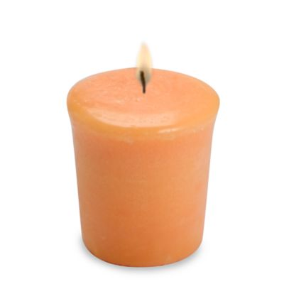 Yankee Candle® Mango Peach Salsa Votive Candle
