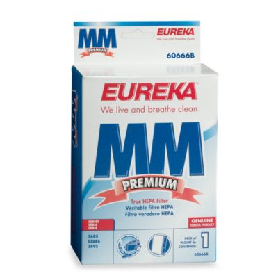 Eureka® Boss Mighty Mite Replacement HEPA Filter