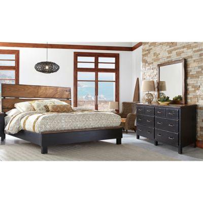 Panama Jack Big Sur Queen Panel 3-Piece Bed Set