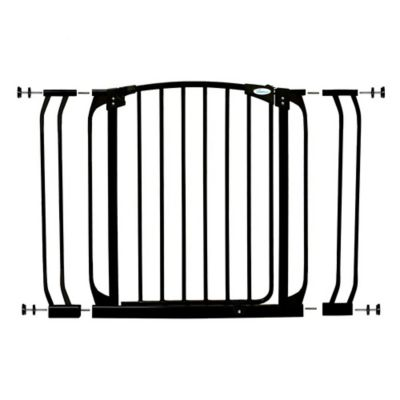 Dreambaby® Chelsea Auto Close Security Gate in Black