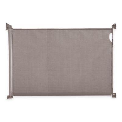Dreambaby® Retractable Gate in Grey