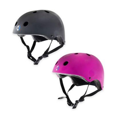 Kryptonics Size L/XL Starter Helmet in Pink