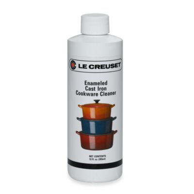 Le Creuset® 12-Ounce Cookware Cleaner