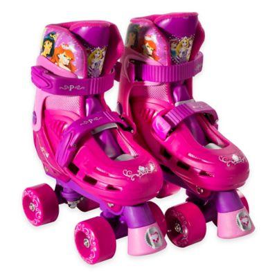 PlayWheels™ Disney™ Princess Kids Classic Quad Roller Skates - Junior