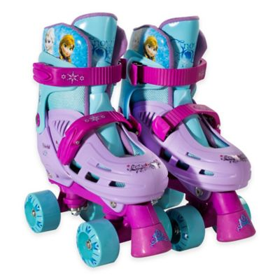 Disney™ Frozen® Kids Classic Quad Purple Roller Skates