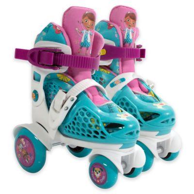 PlayWheels™ Disney™ Doc McStuffins® Big Wheel Skates