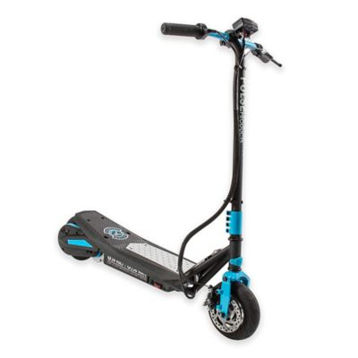 Pulse Performance Super C Electric Scooter in Cyan