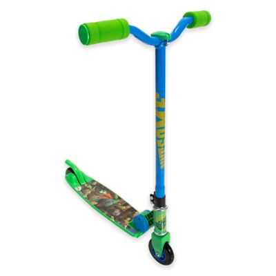 PlayWheels™ Teenage Mutant Ninja Turtles® Kids Folding Scooter