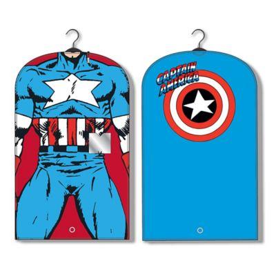 Marvel® Captain America Suit Bag