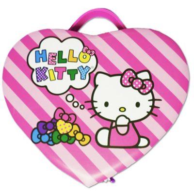 Hello Kitty® Heart Jewelry Box