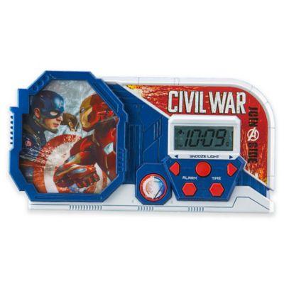 Multi Alarm Clocks