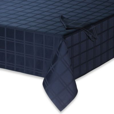 84 Origins™ Microfiber Tablecloth
