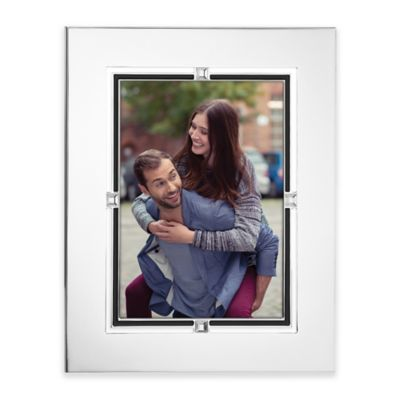 Lenox® Piano 5-Inch x 7-Inch Picture Frame