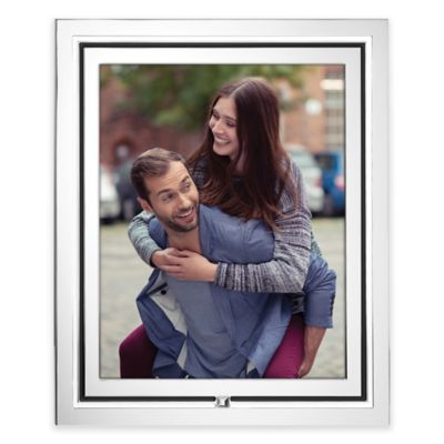 Lenox® Piano 8-Inch x 10-Inch Picture Frame