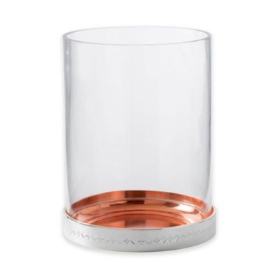 Wedgwood® Arris Hurricane Candle Holder