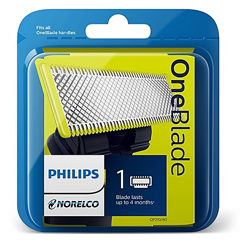 Norelco One Blade At Bed Bath And Beyond