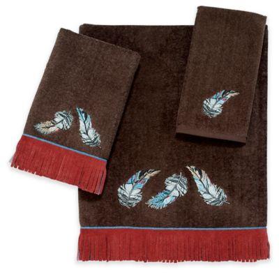 Mocha Bath Towel