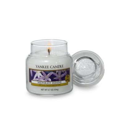 Yankee Candle® Housewarmer® Midnight Jasmine Small Classic Candle Jar