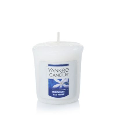 Yankee Candle® Midnight Jasmine Votive Candle