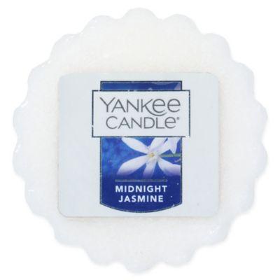 Yankee Candle® Midnight Jasmine Tarts® Wax Melts