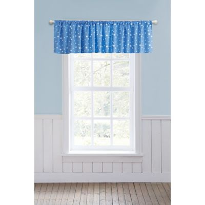 VCNY Big Believers Out of This World Window Valance