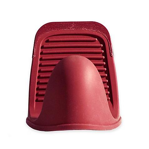 Silicone mini lift mitt with nylon tip - Kitchenaid oven gloves ...