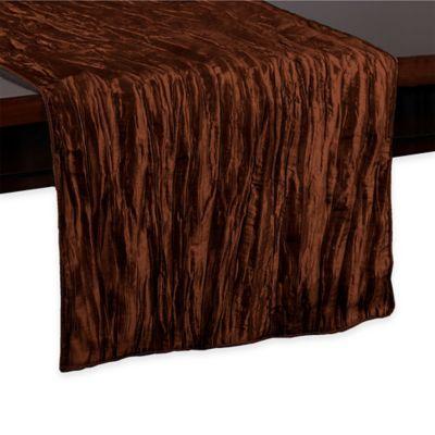 Copper Color Table Linens