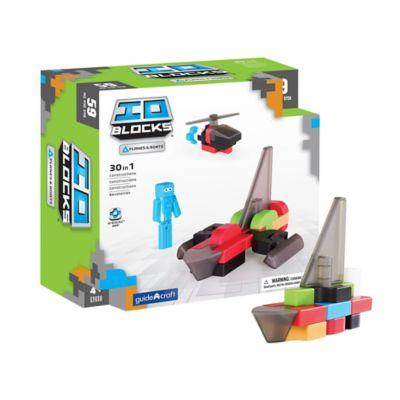 Toy Blocks Set