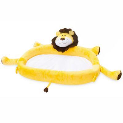 LulyZoo® Toddler Lion Lounge Play Mat