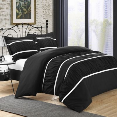 Black Covers Home