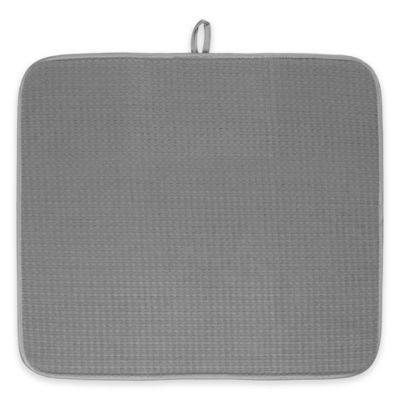 Red Drying Mats