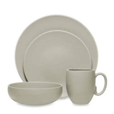 Wedgwood® Leaf 4-Piece Place Setting